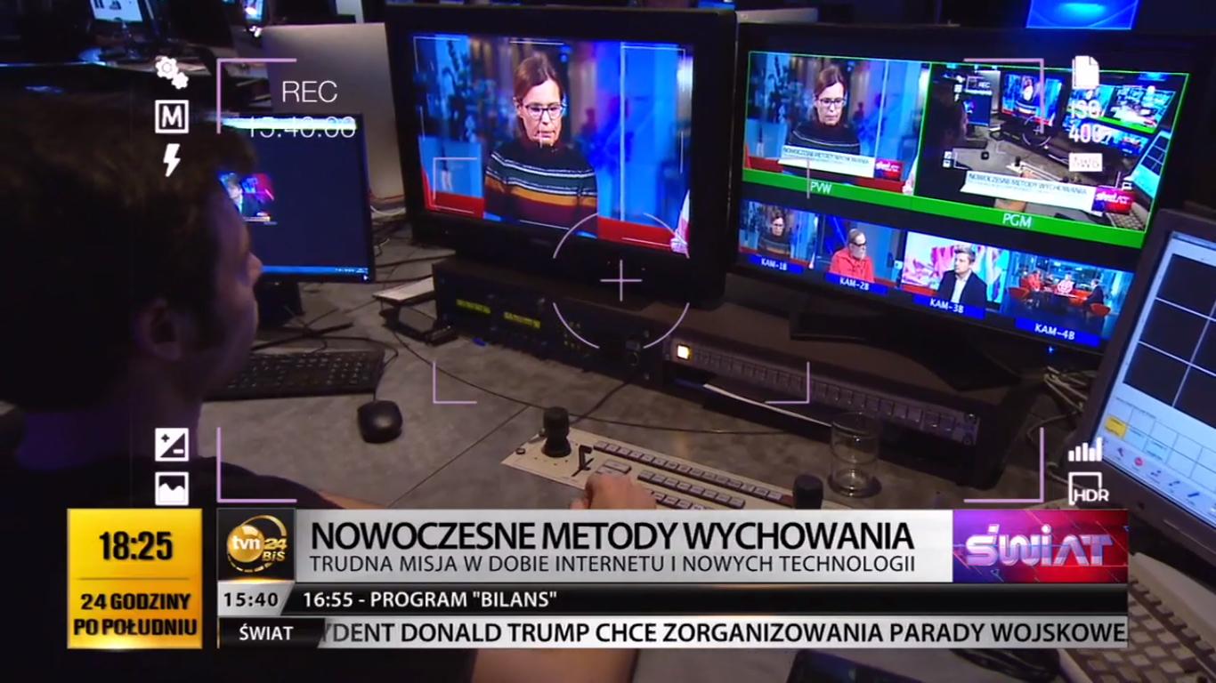 fot. TiM/TVN