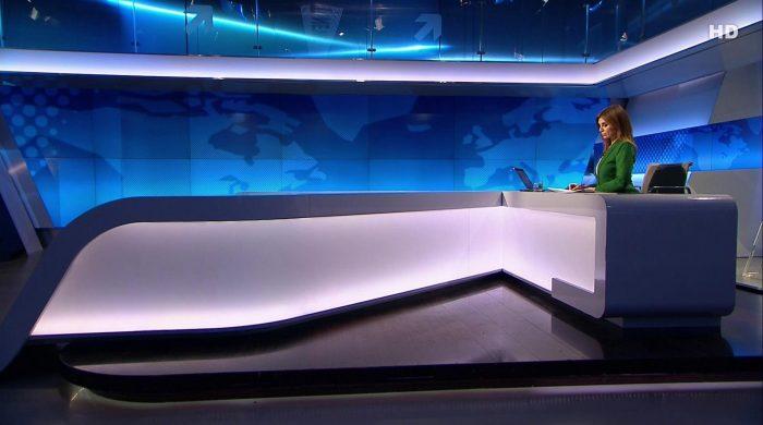 Rusza remont studia Polsat News