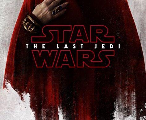 Ostatni Jedi wkracza do polskich kin.