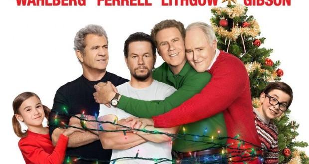 Filmowy początek grudnia. Co w kinach piszczy?