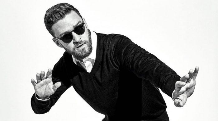 Justin Timberlake powraca z nowym albumem! Co nowego na muzycznych półkach?