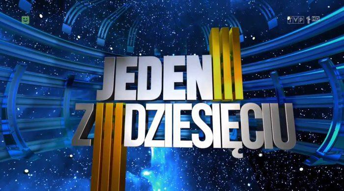 """TVP rezygnuje z teleturnieju """"Jeden z dziesięciu""""? """"Telewizja Polska nie będzie zawierać niekorzystnych umów"""""""