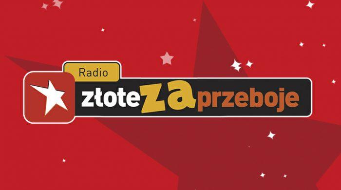 """Konkurs """"Złote za przeboje"""" w Radio Złote Przeboje"""