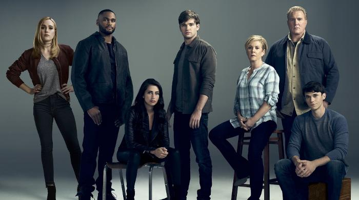 """Serial dla młodzieży """"Beyond"""" w HBO3 i HBO GO"""