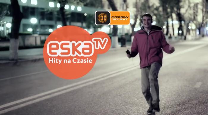 Eska TV Extra, Eska Rock TV i VOX Music TV pojawią się w Cyfrowym Polsacie