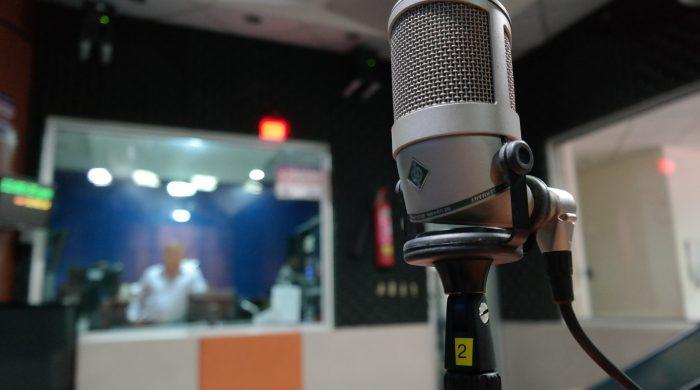 Polskie Radio rozpoczęło współpracę z Polskim Komitetem Olimpijskim