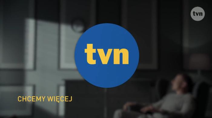 Zobacz spot wizerunkowy TVN na wiosnę 2018