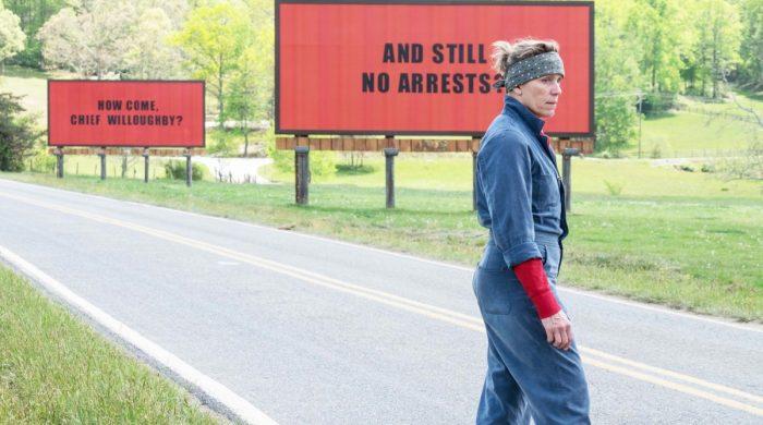 """,,Trzy billboardy za Ebbing, Missouri"""" czy ,,Plan B""""? Pierwszy weekend lutego w kinach"""