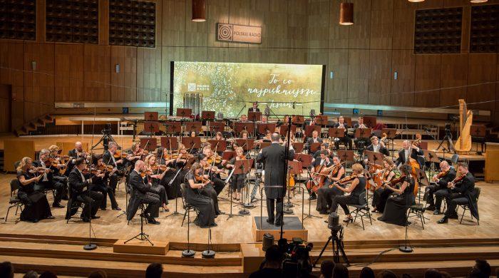 """Koncert """"To, co najpiękniejsze…"""" 24 lutego w Studiu Koncertowym Polskiego Radia"""