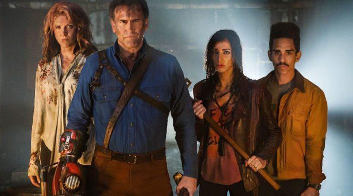 """Trzeci sezon """"Ash kontra martwe zło"""" od 26 lutego w HBO GO"""
