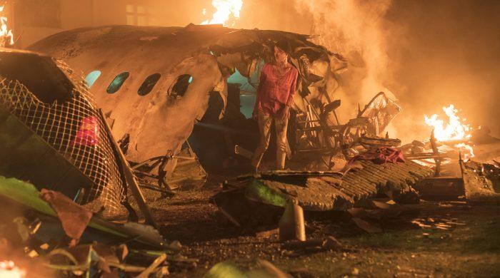 """""""Katastrofa w przestworzach"""" powraca do National Geographic od 12 lutego"""