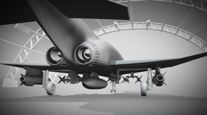 "Cykl ""Samoloty bojowe"" od 16 lutego na kanale National Geographic"
