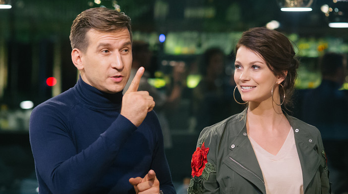"""""""Zaskocz mnie!"""" – nowy program w TVN Style. Prowadzi Anna Lucińska"""