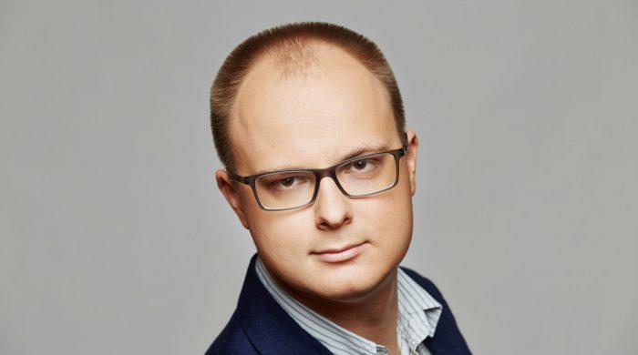 Daniel Maikowski z nowymi obowiązkami na Next.Gazeta.pl