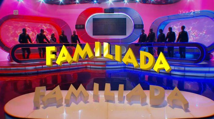 """""""Familiada"""" od marca codziennie w TVP2. Dwójka wzmacnia popołudniowe pasmo"""