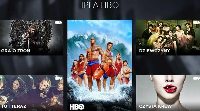 IPLA w nowej odsłonie. Zmieniona szata graficzna i pakiet od HBO