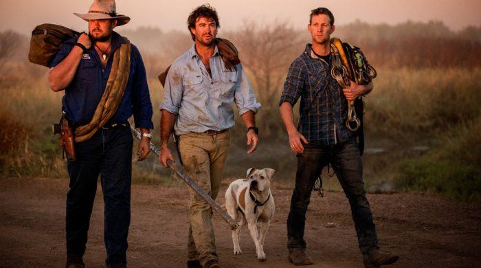 """Trzeci sezon """"Kowboja z australijskiego buszu"""" w Nat Geo Wild"""