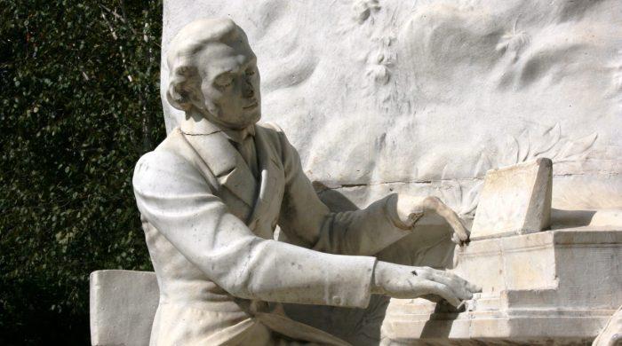 Rocznica debiutu Chopina – uroczysty koncert z Pałacu Prezydenckiego w radiowej Dwójce