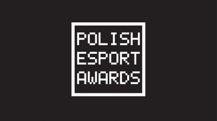 Rozdano Polish Esport Awards. Sprawdź nagrodzonych