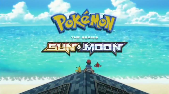 """Pokemon Sun & Moon"" – 20. sezon anime od marca w Disney XD"