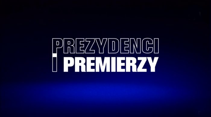 """""""Prezydenci i premierzy"""" z nową porą emisji w Polsat News"""