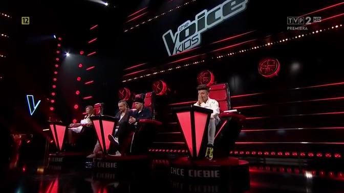 Ruszają wstępne przesłuchania do The Voice Kids 2