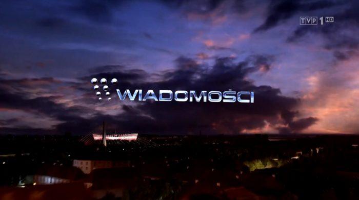 """Od poniedziałku """"Wiadomości"""" w TVP Polonia z tłumaczeniem na język angielski"""