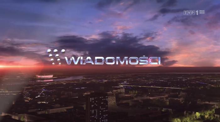 """Od poniedziałku popołudniowe """"Wiadomości TVP"""" kwadrans wcześniej w TVP1 i TVP INFO"""