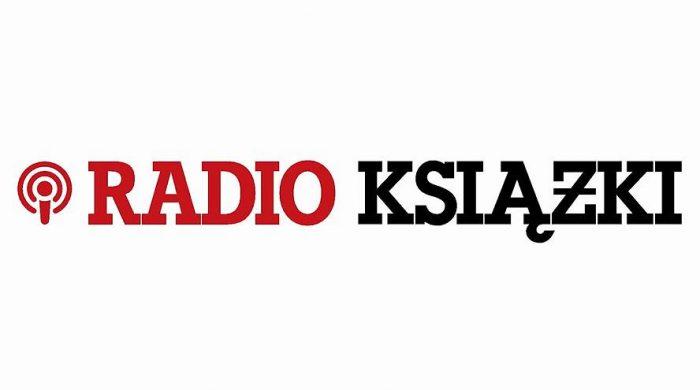 """Ruszył cykl podcastów Michała Nogasia – """"Radio Książki"""""""