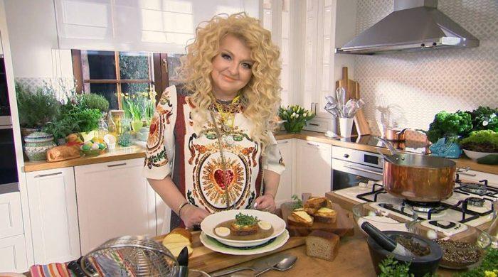 """Wielkanoc ze smakiem – Magda Gessler"" 25 marca w Food Network"