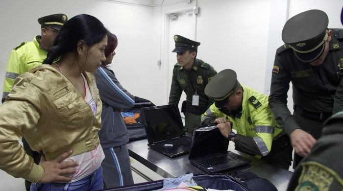 """Alarm na lotnisku: Peru"" od 5 marca na antenie National Geographic"
