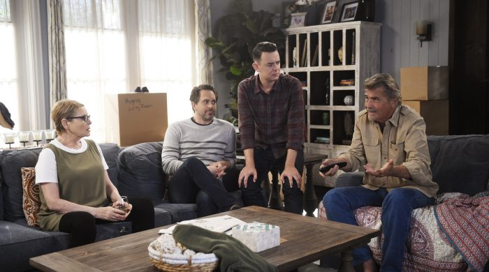 """Trzeci sezon """"Scenek z życia"""" od 4 marca w Fox Comedy"""