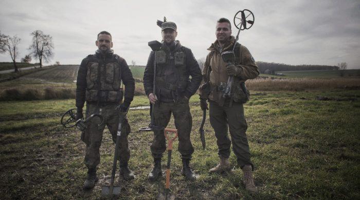 """""""Misja Skarb"""" od 12 kwietnia w Fokus TV"""