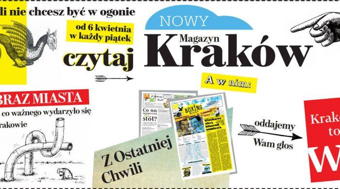 """Od 6 kwietnia nowa formuła lokalnych magazynów """"Gazety Wyborczej"""""""