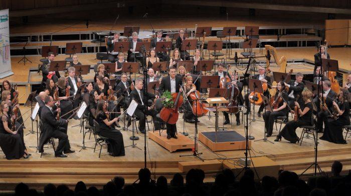 Koncert utworów Beethovena i Schuberta w Radiowej Dwójce