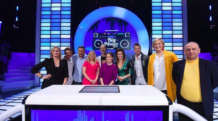 TVP zmienia nazwę teleturnieju Sławomira Zapały i przyspiesza zmianę anteny z TVP2 na TVP1
