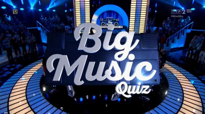 Big Music Quiz/fot. TVP
