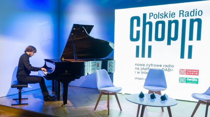 """""""Niepodległość zaszyfrowana w dźwiękach"""" od 1 marca na antenie Polskiego Radia Chopin"""