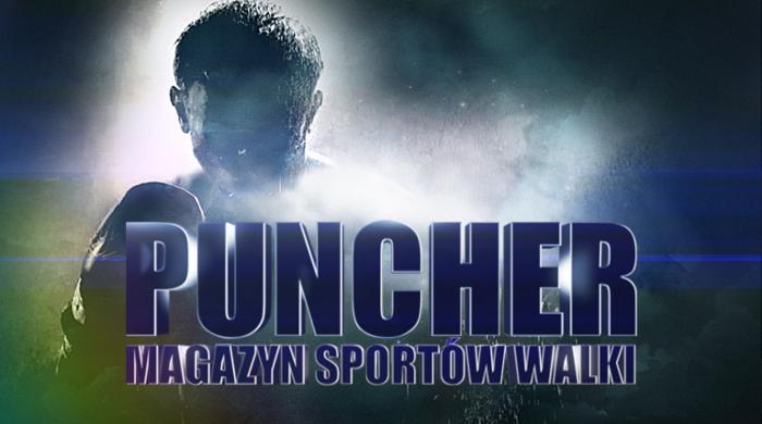 """Magazyn """"Puncher"""" wraca na antenę. Emisja w Polsacie Sport News"""