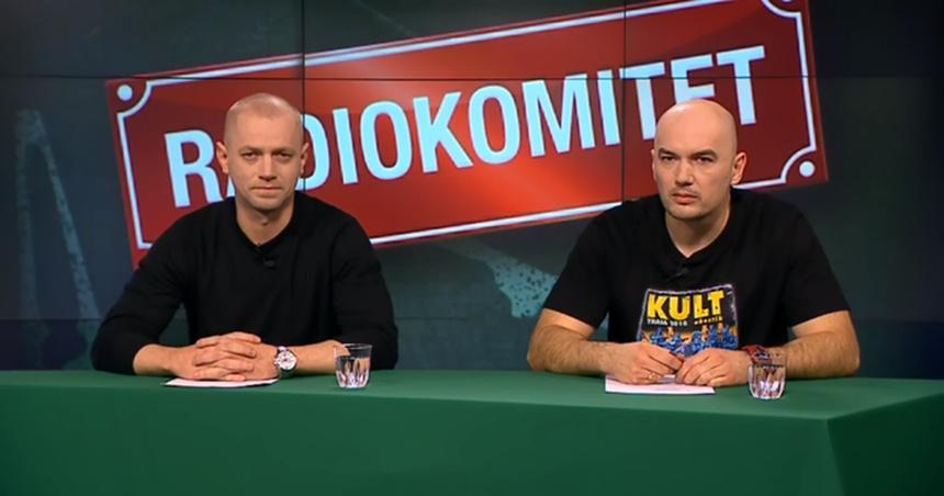 Radiokomitet - fot. Superstacja