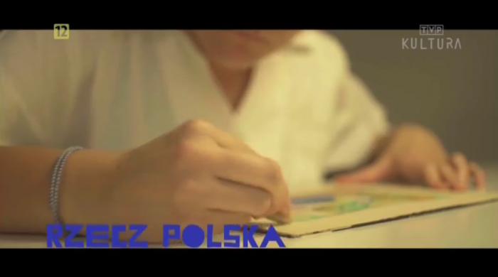 """Dokonania polskiego designu w """"Rzecz Polska"""" – od 4 marca w TVP Kultura"""
