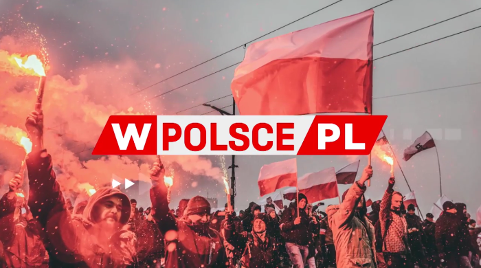 Telewizja wPolsce.pl w ofercie Polsat Media