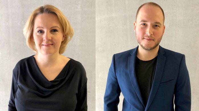 Anna Zaleska i Patryk Skrzat nowymi wydawcami Money.pl