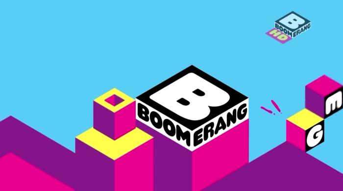 Boomerang od 17 kwietnia w jakości HD