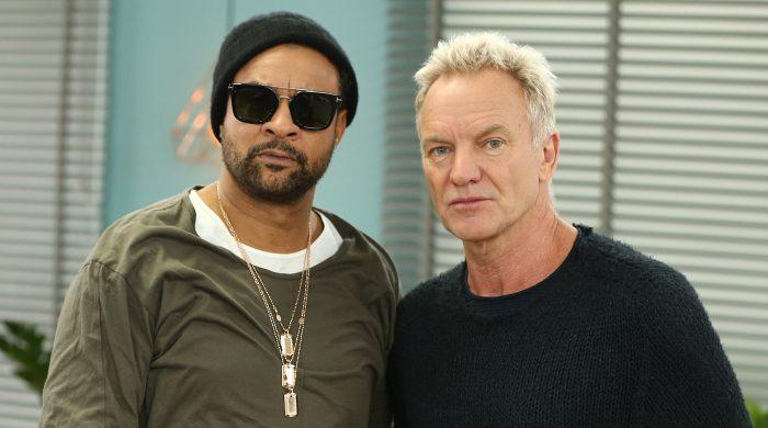 Sting i Shaggy z koncertem w Polskim Radiu