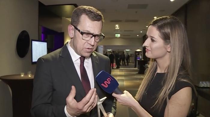 Maciej Orłoś odszedł z Telewizji WP