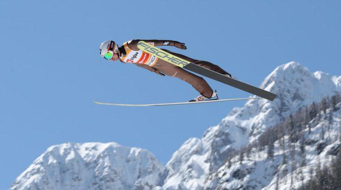 TVP z sublicencją na trzy najbliższe sezony Pucharu Świata w skokach narciarskich