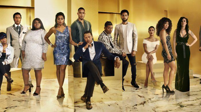 """Czwarty sezon serialu """"Imperium"""" od 17 czerwca na Fox"""