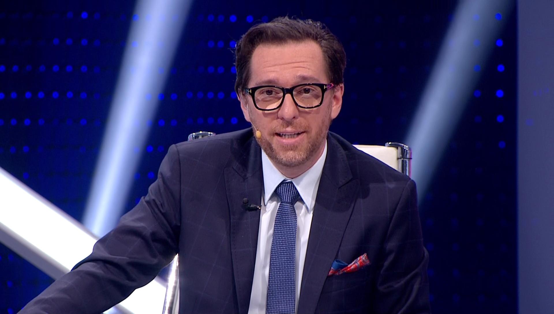 Maciej Jabłoński, fot. TVP