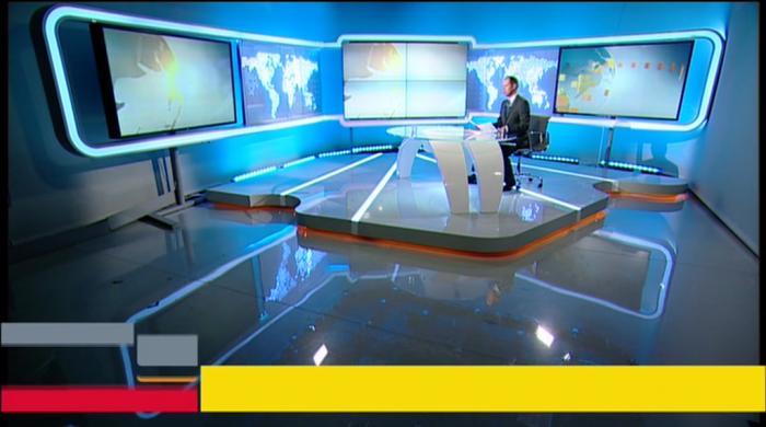 Polsat Newsplus 2 zastąpi Polsat News 2. Znamy formułę nowej stacji.